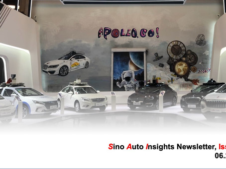 TSMC Juggles Production, VW ID.4 Sales - Not Good, Gogoro & Foxconn Mashup - SAI Newsletter 24