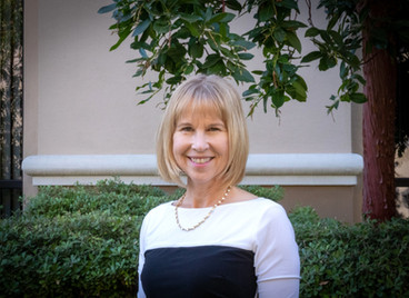 Welcome to Our Newest Team Member, Carole Meitler