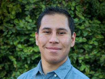Welcome to Our Newest Team Member, Walter Cifuentes