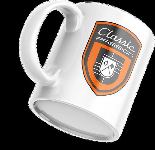 Mug logo Classic Passion