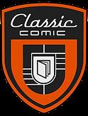 Logo Classic Comic