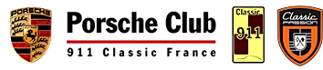 Logo classic 911 et classic passion_deto