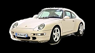 Porsche 993 S Paladio