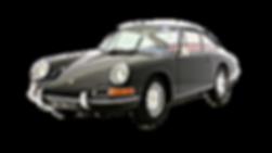 912 1966 Porsche Classic