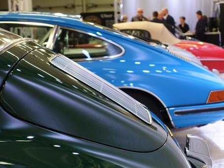 Allez-vous cette année au Salon Rétromobile ?