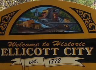 We are Heartbroken Over the Losses in Ellicott City