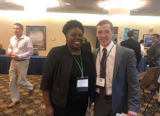 VPC Presents at the 2018 MAFSM Conference and wraps up our 2018 Conference Season!