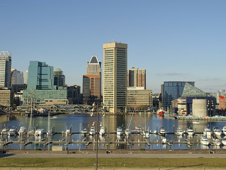 What is the Port of Baltimore's Viability in 30-50 Years?
