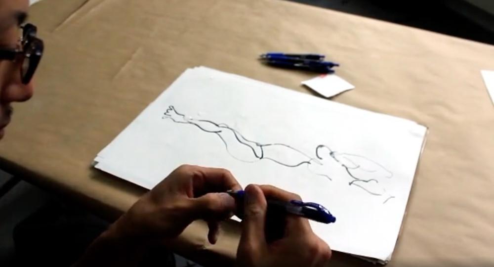 kosuke-kawahara-drawing