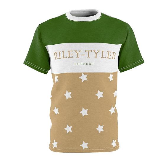 Riley Tyler Desert Land Unisex Tee
