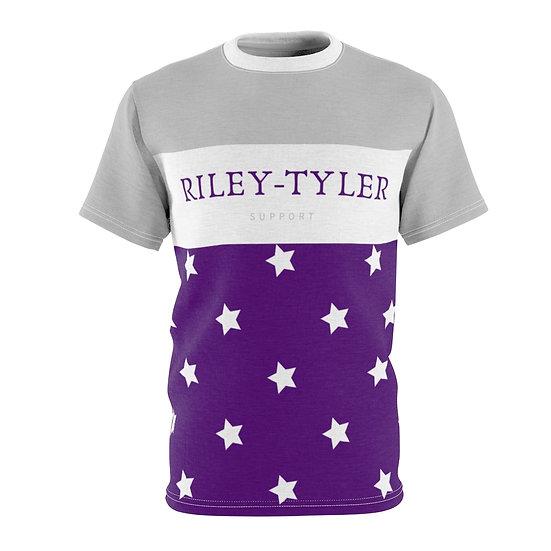 Riley Tyler Grape Juice Unisex Tee