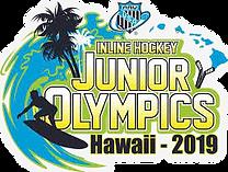 2019 Junior Olympics Inline Hockey Hawaii
