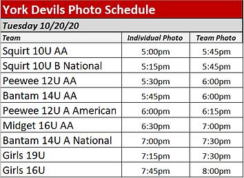 York Devils 2020 Photo Schedule.PNG