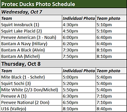 Protec Ducks Photo Schedule - 2020.PNG