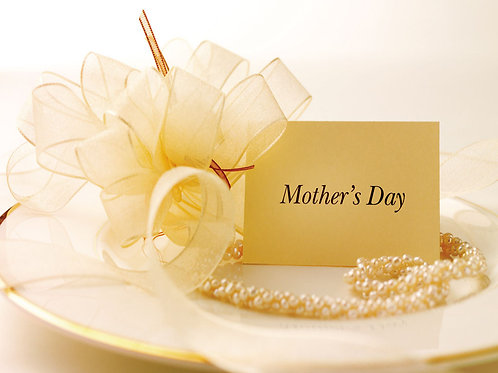 The Queen Mom Package (includes tax) & Gift