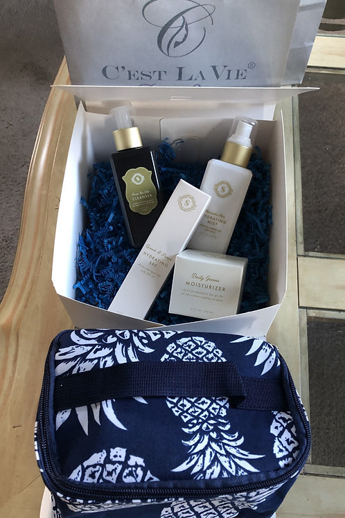 Beauty Box Combination Skin Type (Includes Tax)