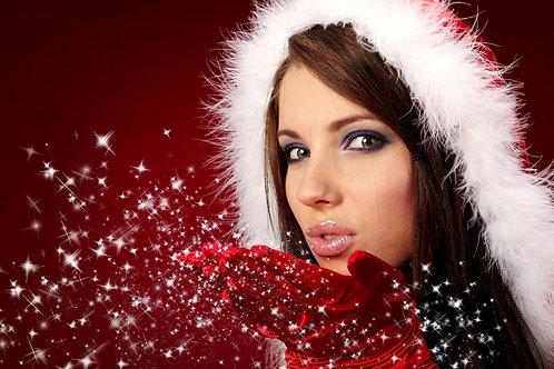 Santa's Treat (Includes Tax)