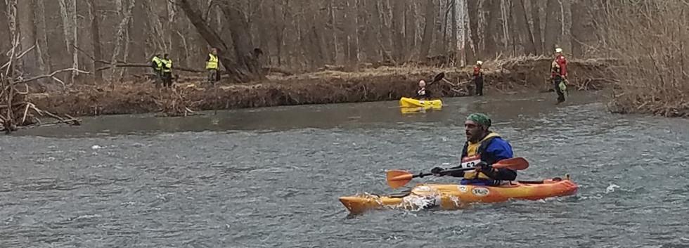 Sinnemahone Paddle