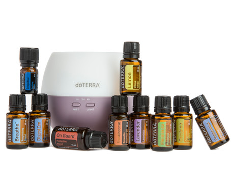 New to Essential Oils? Start Here!