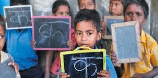 VIDYA: Education  For Unprivileged Childrens