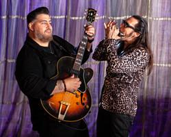 Nick Moss & Dennis Gruenling