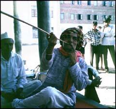 Bhavai: Folk Theatre of Gujarat