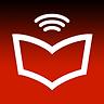 vBookz English Logo