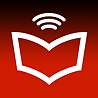 vBookz English Logo