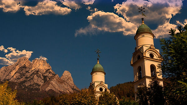 SPIRES IN THE ITALIAN ALPS-warm.jpg