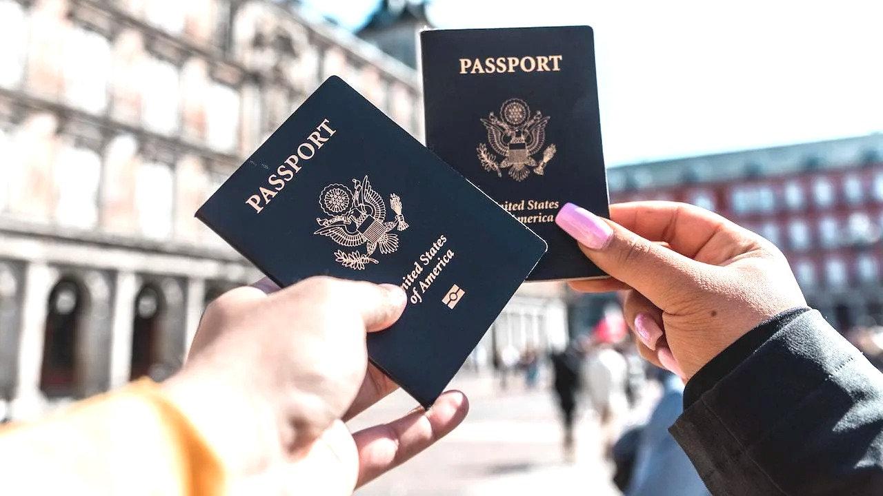 Passport Pictures