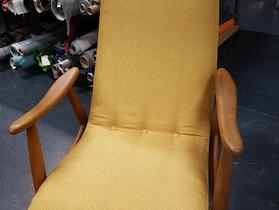 Originele sixties fauteuil