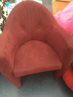 leolux-fauteuil-opnieuw-bekleden