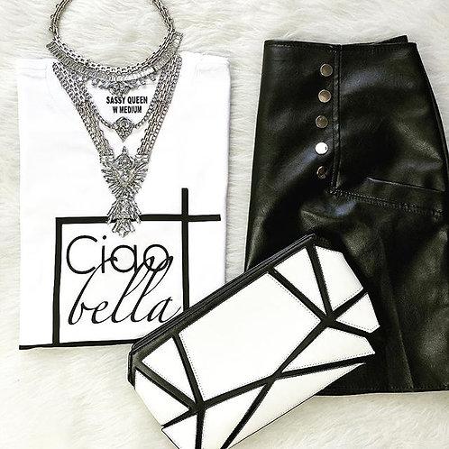 Ciao Bella Graphic T-shirt