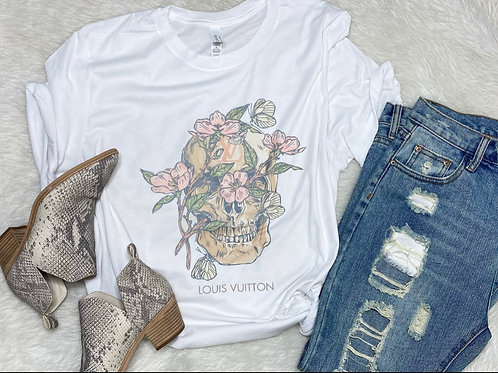 Spring with Loui T-shirt (Vintage Feel)