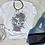 Thumbnail: Royal Love Graphic T-shirt ( Vintage Feel )
