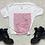 Thumbnail: Pretty in Pink T-shirt (Vintage Feel)