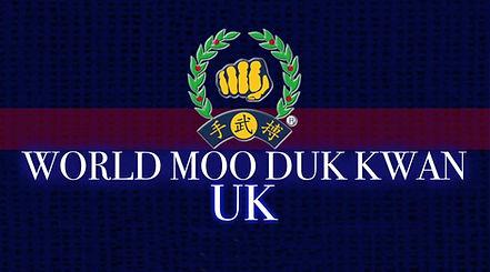 UK Soo Bahk Do Moo Duk Kwan Hyung