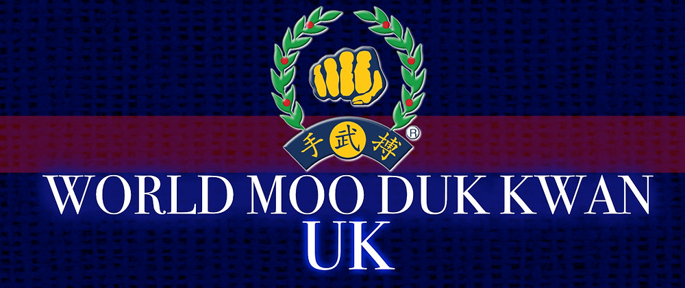 UK World Moo Duk Kwan Facebook page