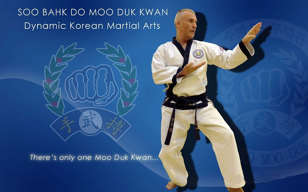 UK Soo Bahk Do Moo Duk Kwan