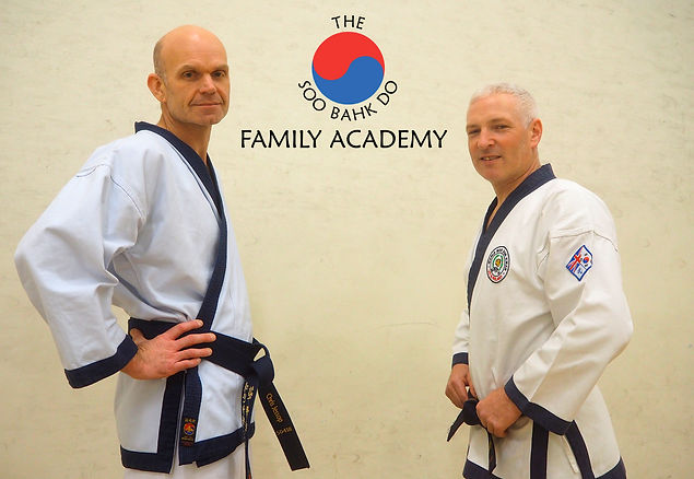 Soo Bahk Do Academy Instructors
