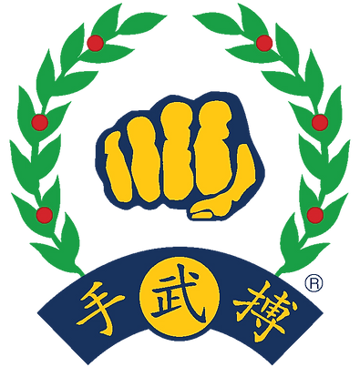 UK Soo Bahk Do Moo Duk Kwan Logo