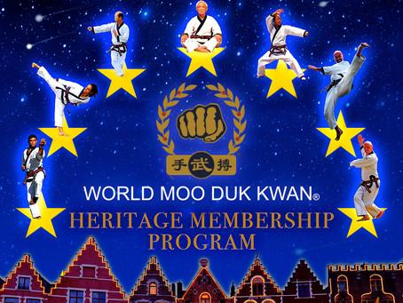 All information on Belgium KJN Seminar in May!