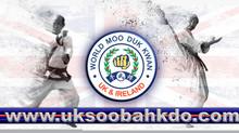New National UK Soo Bahk Do Federation Website!
