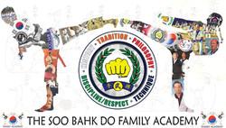 THE SOO BAHK DO FAMILY ACADEMY