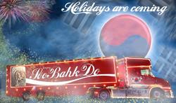 Happy Christmas UK Soo Bahk Do