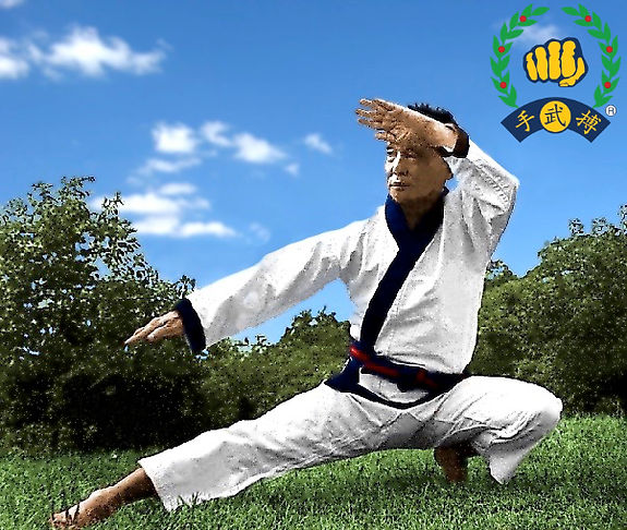 Hwang Kee, UK Soo Bahk Do Moo Duk Kwan Federation