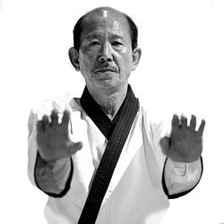 H.C. Hwang Kwan Jang Nim