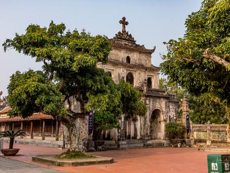 Dag 4: Halong Bay-Ninh Binh