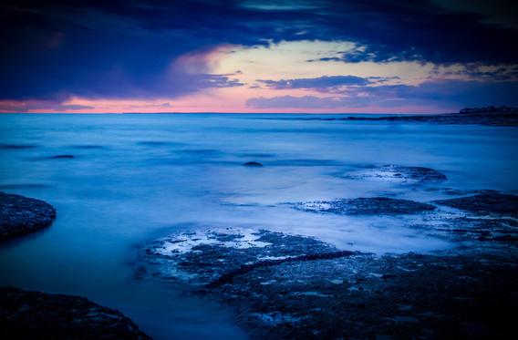 'Sunset' Cote d'Opale- France-1.jpg
