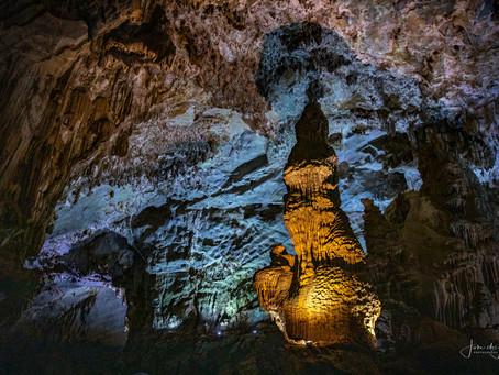 Dag 6b: de grotten van Phong Nha